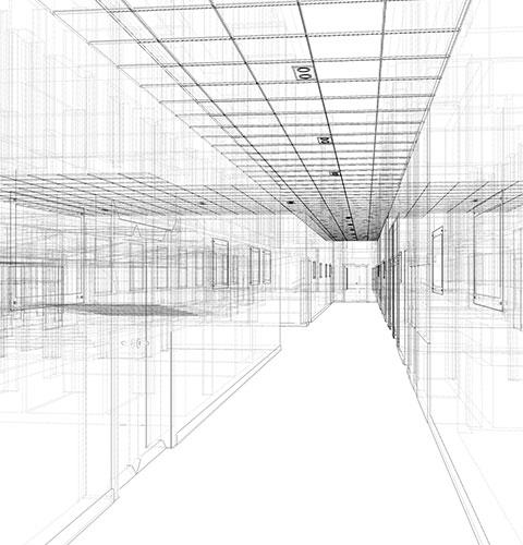 SNJ Design Studio LLC 3D Rendering